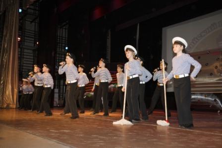 С 17 по 22 марта в санкт-петербурге проходил ii открытый всероссийский конкурс вокального искусства голоса россии